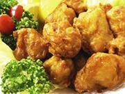 鶏肉加工品